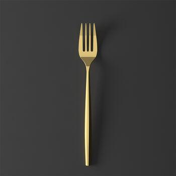 MetroChic d'Or Dinner fork 210mm