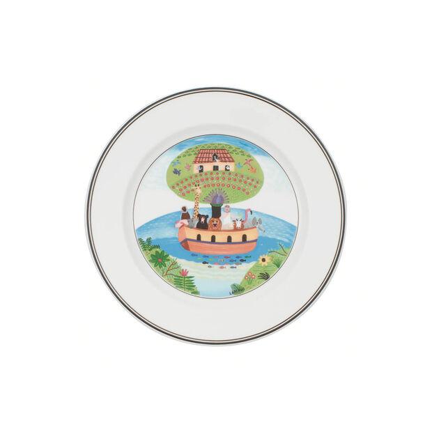 Design Naif breakfast plate Noah's ark, , large