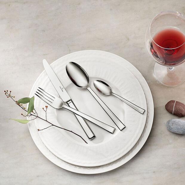 Victor Cutlery set 24pcs 44x28x5cm, , large