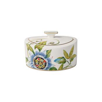 Amazonia Gifts Porcelain box 16x13x10cm