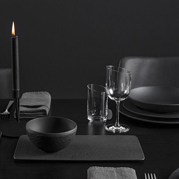 Manufacture Rock dip bowl, black/grey, 8 x 8 x 4 cm, , large