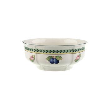 French Garden Fleurence round bowl