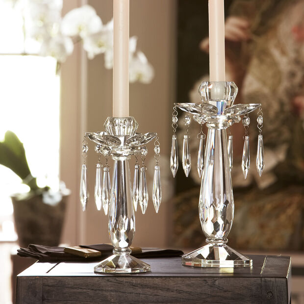 Retro Accessories small candle holder, , large