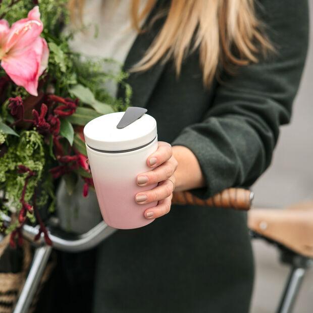 Travel coffee mug S powder, , large