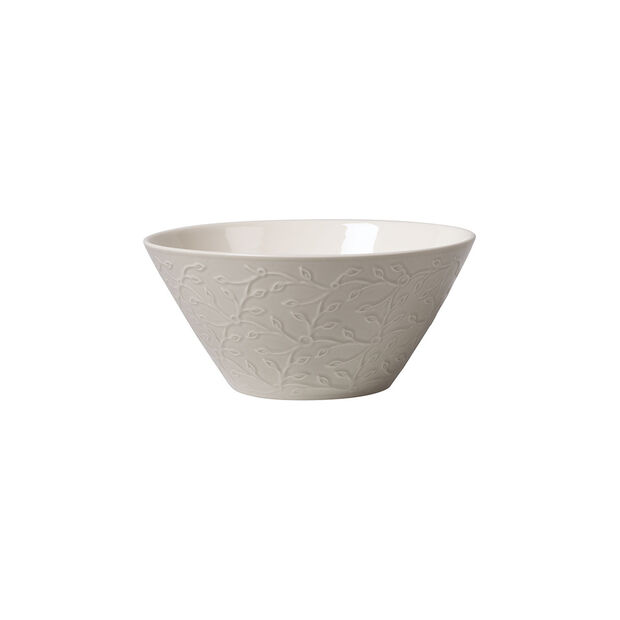 Caffè Club Floral Touch of Smoke small bowl, , large
