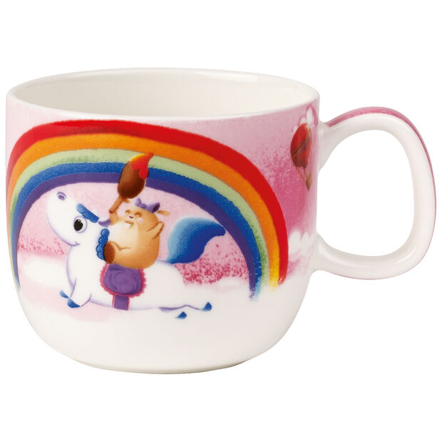 Lily in Magicland Children mug with 1 handle small, , large