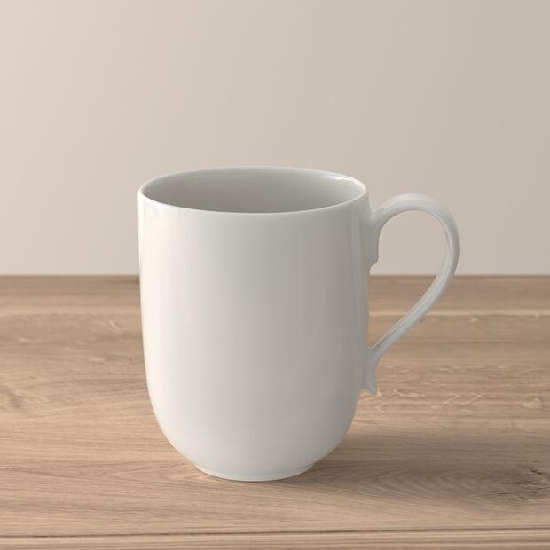 New Cottage Basic latte macchiato mug, , large