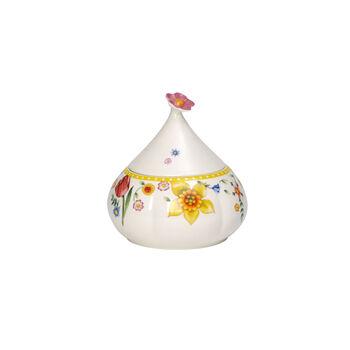 Spring Awakening sugar bowl