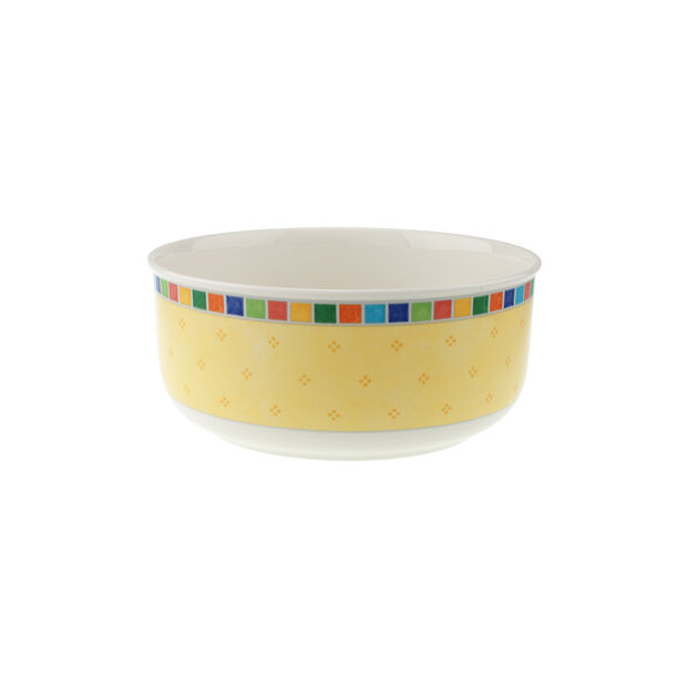 Twist Alea Limone round bowl 20 cm, , large