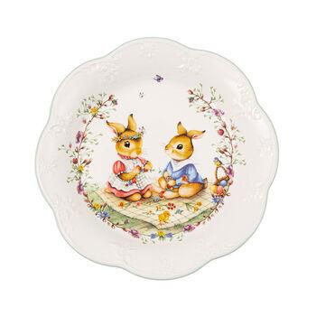 Spring Fantasy medium bowl, picnic, 330 ml