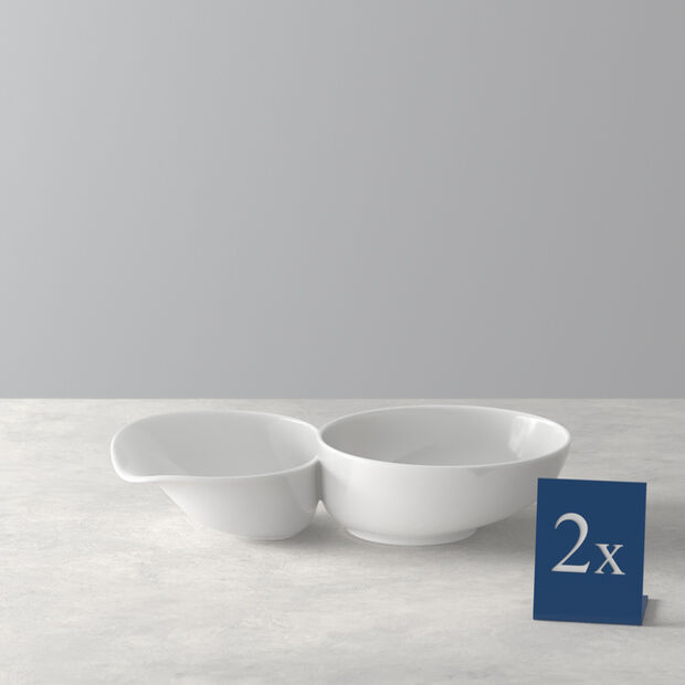 Soup Passion 2-piece small soup bowl set, , large