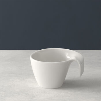 Flow coffee cup
