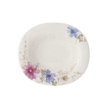 Mariefleur Gris Basic oval soup plate