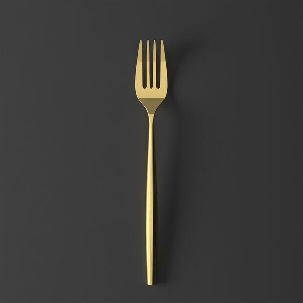 MetroChic d'Or Dinner fork 210mm, , large