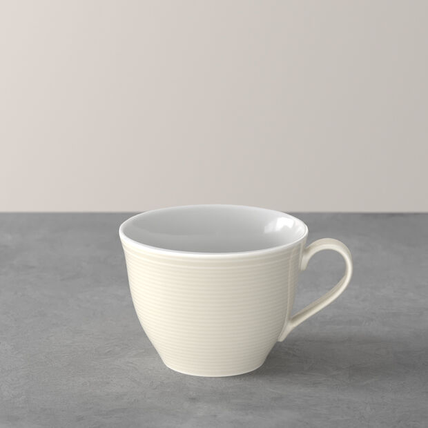 Color Loop Natural Coffee cup 12 x 9 x 7cm, , large