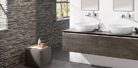 Villeroy U0026 Boch Has An Excellent Selection Of Stylish Furniture And  Bathroom Ceramics That Match Perfectly. Allowing You, For Example, To  Combine The Artis ...