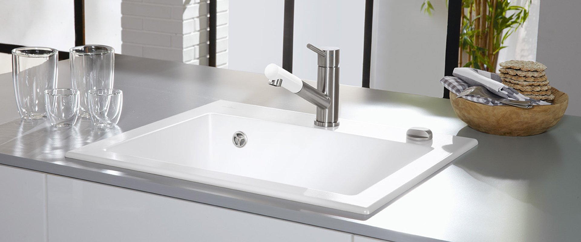 The advantages of Villeroy & Boch