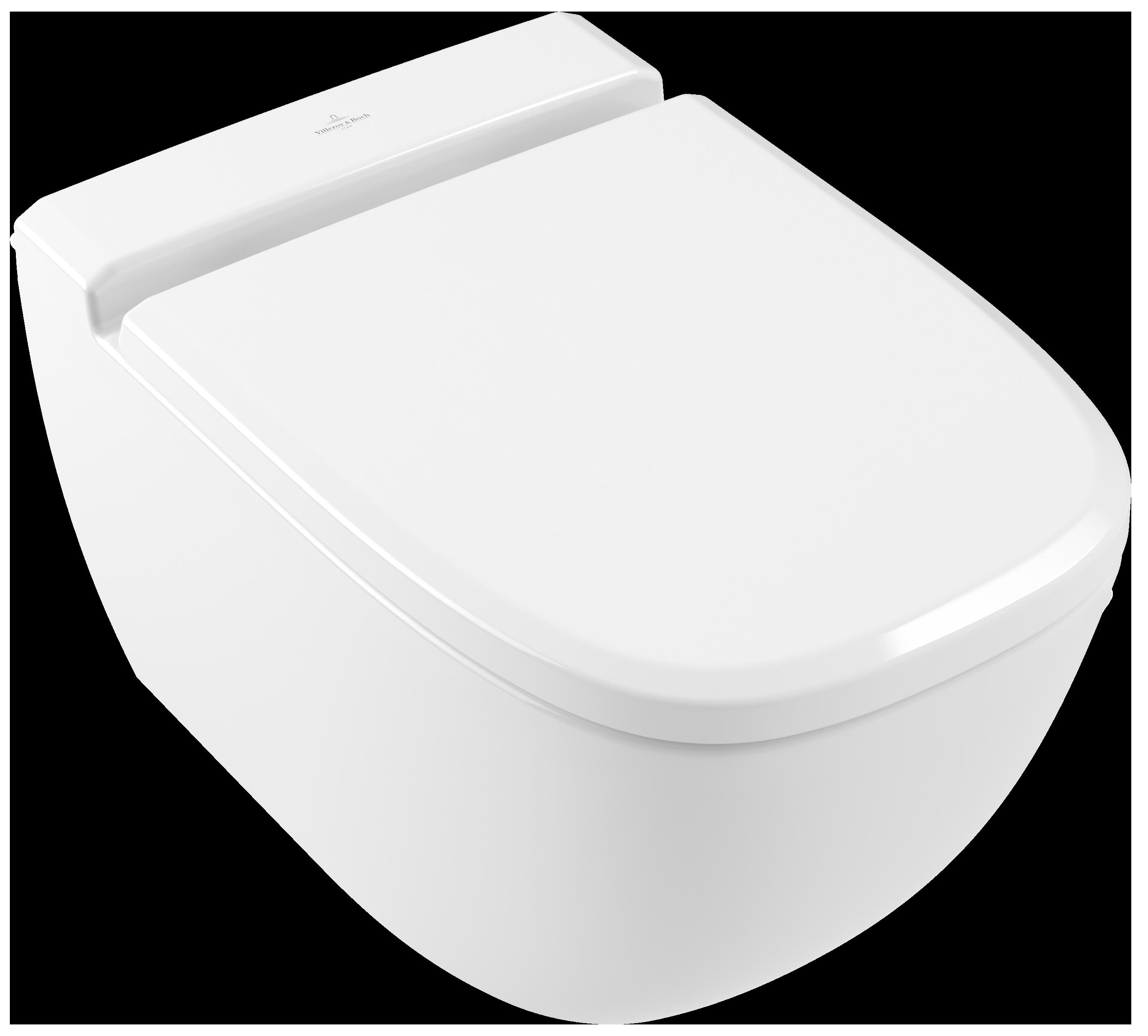 Toilet Villeroy En Boch.Toilets In A Refined Design Villeroy Boch Co Uk